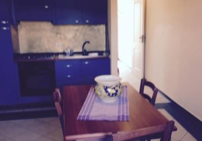Villaggio Turistico Residence Portorosa Village